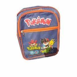 Kids Pokemon School Bag