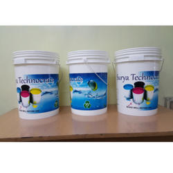 Dairy Applications Marking Inks