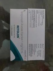 Terlipressin Injection 1 Mg10 Ml