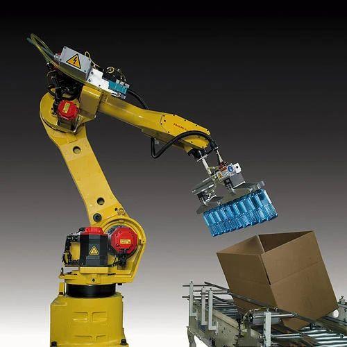Rs 100000 / 개에 물자 취급 로봇 |  자재 취급 로봇-보증 기업, Pune |  아이디 : 20057410855