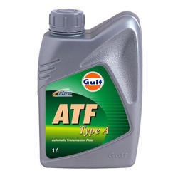 Gulf ATF Type A Automatic Transmission Fluid