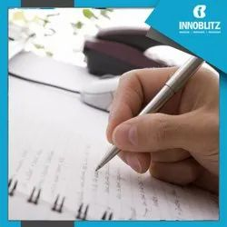 Nil Content Writing Service