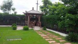 Natural Garden Development Services, Coverage Area: 1000 to 3000 Square Feet
