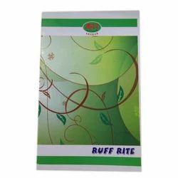 Ruff Rite Notebook