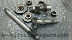 Ford Tractor Spare Parts Gears and Shafts