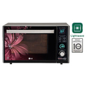 LG All In One Microwave Oven MJ3286BRUS