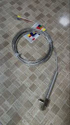 Thermocouple square  type
