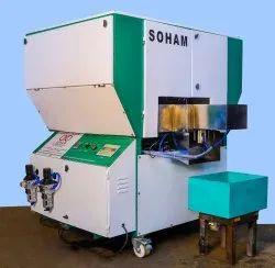 Soham Brand PVC Pipe Bending Machine