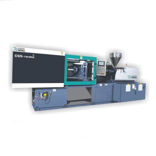 Injection Moulding Machine - Plastic Injection Moulding