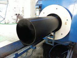 HDPE PLB Extrusion Line