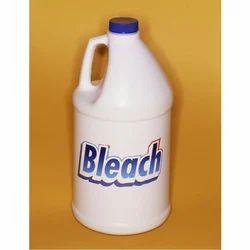 Liquid Bleach (NaOCl) Can, CAS No- 7681- 52-9, Technical Grade