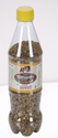 Krishna 100 Gm Bottle Pack Roasted Alsi Mukhwas, For Mouth Freshner