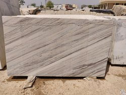 SGM Polished Finish Brown Marble, Slab, Thickness: 15-20 mm