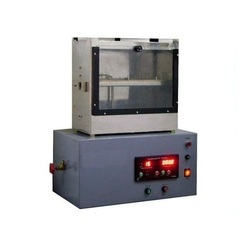 Automobile Flammability Tester