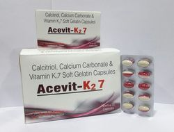 Pharmaceutical Softgel Capsules