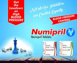 Ramipril Tablet