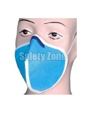 Safety Zone Face Mask