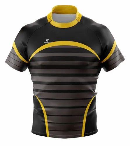 Rugby Team Wear