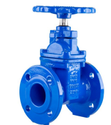 Resilient Seal Gate Valves