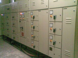 Commercial Electrifications