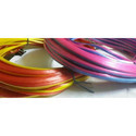 Double Color Broom Wire