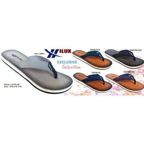 80ebbbdf9764 Mens Hilux EVA Flip Flops