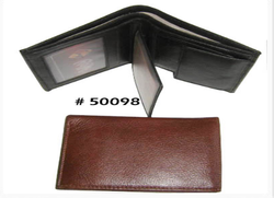Wallets Black And Red