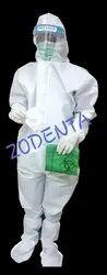 Polypropylene Non Woven Fabric Disposable Personal Protection Kit