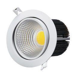 16W LED Downlight, IP Rating: IP65