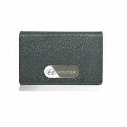 H-1225 Black Business Visiting Card Holder