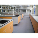 Steel Lab Furniture