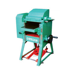 Open Stand Thickness Planer