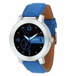 Jainx Multi Color Round Dial Analogue Watch For Men & Boys JM224