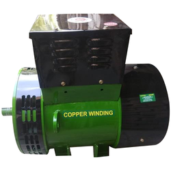 Alternator Manufacturer in Bihar