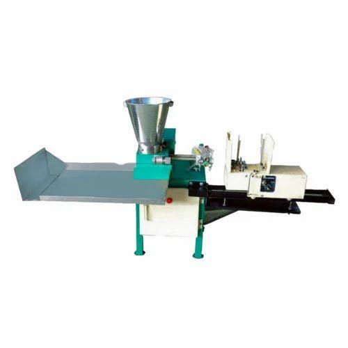 Agarbatti Making Machine Manufacturer From Rajkot