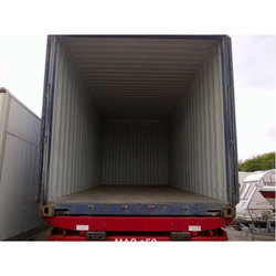 20 Feet Material Handling Container