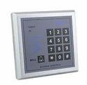 Card And Password Door Lock