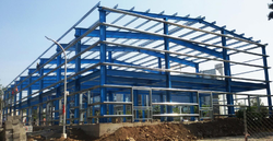 PEB Engineering Building