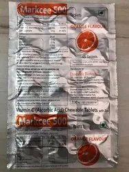 Markcee Vitamin C Tablet