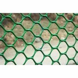 Hexagonal Gardening Fence Net