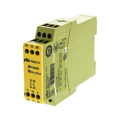 PILZ PNOZ X7 Safety Relay