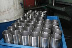 Cylindrical Honed Tube