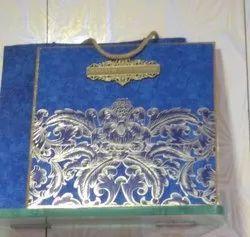 Thaila Wedding Card