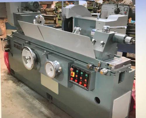 Riat Rubber Roll Grinding Machines - Riat Machine Tools Pvt  Ltd