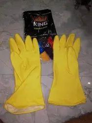 手手套,工业