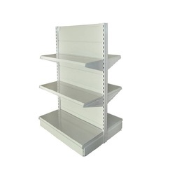 3 Shelves Beauty Product Display Rack