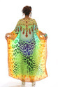 Silk Georgette Digitally Printed Kaftan