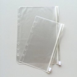 PVC Transparent Pouch