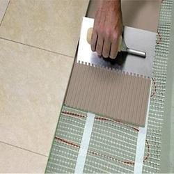 Tiles Fixing Adhesive