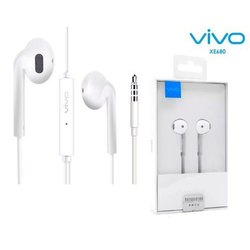 Vivo Earphones Latest Price Dealers Retailers In India